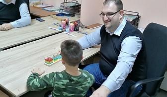 Логопедична консултация за дете или възрастен + последваща терапия по избор от Логопедичен Кабинет Стояновски, София