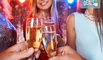 Луксозна Нова година в Hampton By Hilton 4*, Гелиболу! 3 нощувки с 3 закуски и 2 стандартни вечери, Новогодишна вечеря с неограничени напитки и DJ програма