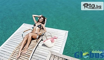 Луксозна почивка в Дидим! 7 нощувки на база All Inclusive в Хотел GARDEN OF SUN 5*, със собствен транспорт, от Глобус Холидейс