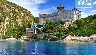 Луксозна почивка през май в Hotel Ladonia Adakule 5*, Кушадасъ, Турция! 7 нощувки на база Ultra All Inclusive, възможност за транспорт!