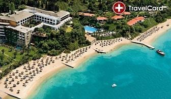 5* Луксозно SPA лято в хотел Eagles Palace, Халкидики