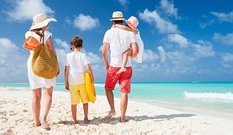 Лятна почивка в Ахтопол на 20м. от плажа. Нощувка в Къща за гости Даяна на супер цени.