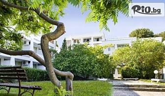 Лятна почивка в к.к. Албена! Нощувка на база All Inclusive + басейн, чадър и шезлонг на плажа, от Хотел Компас andПанорама 3*