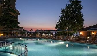 Лятна почивка 2017 в хотел Енканто Бийч 4* - Златни Пясъци: 3, 5 или 7 нощувки на база All Inclusive от 478 лева за ДВАМА