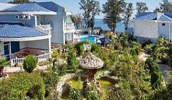 Лятна почивка 2020 в Китен, All Inclusive до 04.07 ислед 19.08 от Вилно селище Жасмин