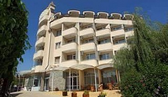 Лятна почивка на море през 2018, All Inclusive след 23.08 в Хотел Аврора, Св. Константин