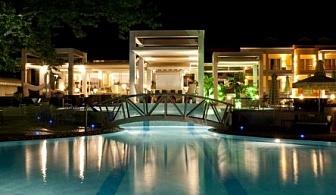 ЛЯТНА ПОЧИВКА НА ОЛИМПИЙСКА РИВИЕРА - ХОТЕЛ Litohoro Olympus Resort  4*! ПАКЕТИ СЪС ЗАКУСКИ НА ЧОВЕК!