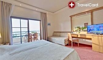 5* Лятна почивка в Possidi Holidays Resort & Suites, Халкидики