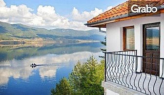 Лятна почивка в Сърница! 2 или 3 нощувки със закуски и възможност за вечери