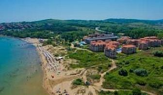 Лятна почивка до Созопол All Inclusive до 05.07 и след 24.08 от Хасиенда Бийч