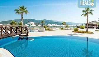 Лятна почивка в Турция! 7 нощувки All Inclusive в Kusadasi Gold and Spa Resort 5*, Кушадасъ, безплатно за дете до 12 г.!