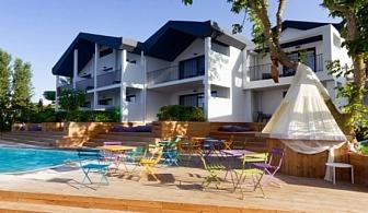 Лятна почивка 2017 на о. Закинтос: 5 или 7 нощувки на база All Inclusive в хотел AQUA BAY 5* за цени от 1193 лв ЗА ДВАМА