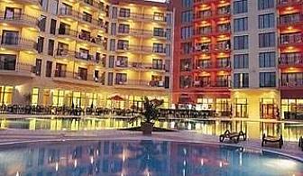 Лятна почивка 2018 на Златни пясъци, All Inclusive с Аквапарк до 02.07 в Престиж Хотел и Аквапарк