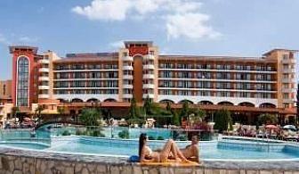 Лятна Ваканция 2018, 5 дни All inclusive след 24.08 в Хотел Хризантема, Сл. бряг