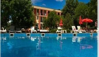 Лятна ваканция в Китен, All Inclusive Light след 24.08 в хотел Рилена, Китен