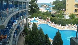 Лятна ваканция на метри от плажа за ПЕТ нощувки на  Ол Инклузив в хотел Каменец 4* - Китен / 01.06 - 14.06 и 08.09 - 23.09.2020