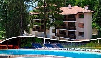 Лято в Априлци! Нощувка + басейн, шезлонг и чадър от Апарт хотел Видима