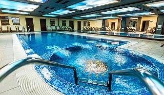 Лято в Банско. Нощувка, закуска и вечеря + басейн и СПА в Парк хотел Гардения****
