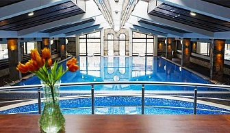 Лято в Банско. Нощувка с или без закуска и вечеря + СПА зона с басейн в комплекс Тринити Резидънс