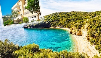 Лято в Будва, Черна Гора! 2+ нощувки със закуски или закуски и вечери на човек в хотел Villa Monte Rio