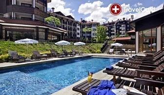 4* Лято в хотел Астера , Банско