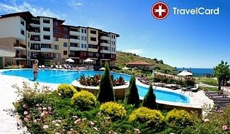 5* Лято в хотел Райска Градина, Свети Влас