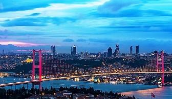 Лято в Истанбул с Караджъ Турс. Четиридневна екскурзия със заминаване от Варна или Бургас + 2 нощувки със закуски!