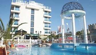 Лято в Китен! Нощувка на база All Inclusive + басейн в хотел Китен Бийч*** - на 200м. от плажа