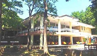 Лято 2019 в Китен! 6 нощувки, закуски, обеди и вечери от Почивна база Атлиман клуб