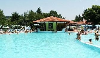 Лято край Велико Търново! 2, 3 или 5 нощувки със закуски + ОГРОМЕН басейн в комплекс Бряста***
