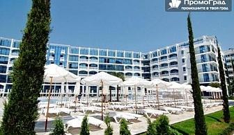 Лято в х-л Метропол (23.8-30.8) , Слънчев бряг. All inclusive за 2-ма + 2 деца до 12г. (парк без балкон) - SPO KIDS