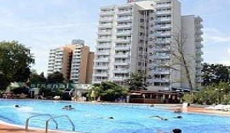 Лято на море 2020 в Несебър, All Inclusive за двама до 12.07 в Хотел Арсенал, Несебър