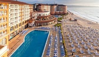 Лято 2017 в Обзор: 5 или 7 нощувки на база All Inclusive в хотел Сол Луна Бей Ризорт 4* от 574 лева за ДВАМА