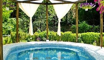 Лято в Огняново! Нощувка, закуска, вечеря + 3 минерални басейна и СПА в Хотел Бохема