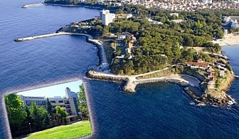 Лято в парк-хотел Атлиман бийч, Китен. Нощувка на ТОП ЦЕНИ - само на 50м. от плажа!