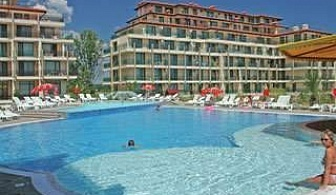 Лято 2019 до плажа на ММЦ Приморско, All inclusive от 27.08 в апартамент от Престиж Сити 2