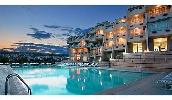 Лято в Сандански. Нощувка със закуска + басейн и сауна в Хотел Панорама!