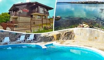 Лято в Созопол! Нощувка в апартамент за 4 или 6 човека във Вила Илчев