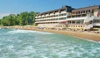 Лято 2019 в ТОП курорта Ривиера, All Inclusive първ линия до 11.07 в Хотел Нимфа