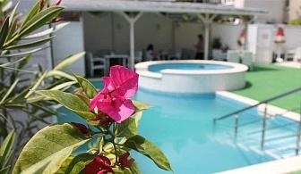 Лято във Велинград! Нощувка със закуска + релакс зона и басейн в Хотел Свети Георги!