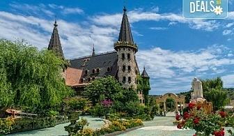 Магическа приказка край Созопол! Вход за замъка в Равадиново и 15 минути езда на расов кон!