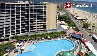 4* Май в хотел Белвю, к.к. Слънчев бряг