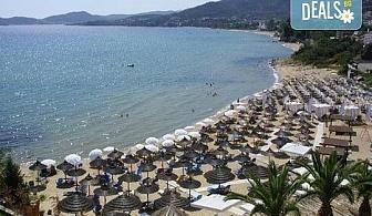 За 24-май почивка в Elena House в Палео Цифлики, Гърция! 3 нощувки със закуски в двуспални апартаменти, безплатно за дете до 3г.