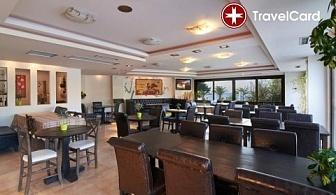 Майска почивка в хотел Toroni Blue Sea, Халкидики