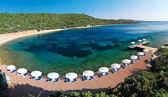 Майски празници в Бодрум! 5 нощувки на база Ultra All Inclusive в  хотел Bodrum Rark Resort 5*****