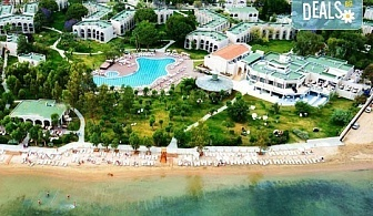 Майски празници в Дидим! 5 нощувки на база Ultra All Inclusive в Aurum Spa & Beach Resort 5*, възможност за транспорт!