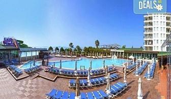 Майски празници в Дидим, Турция! 5 нощувки на база All Inclusive в хотел Didim Beach Resort Aqua & Elegance Thalasso 5*, възможност за транспорт!