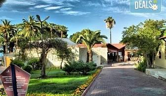 Майски празници в Кушадасъ! 5 или 7 нощувки на база All Inclusive в Omer Holiday Resort 4* и възможност за транспорт, от ТА Джуанна!