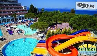 Майски празници в Кушадасъ! 5 нощувки на база All Inclusive в Хотел BATIHAN BEACH RESORT 4+*, от Вени Травел