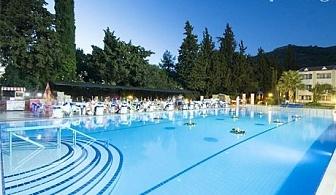Майски празници в Кушадасъ, Турция! 5 All Inclusive нощувки + басейн, спорт пакет и анимация в хотел Santa Maria**** Дете до 12.99г. - БЕЗПЛАТНО